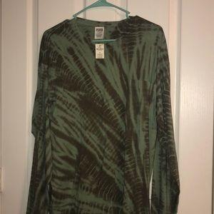 Victors secret PINK long sleeve shirt